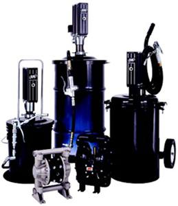 Lubrication – Grease & Oil Pumps | Pumpseal Sales